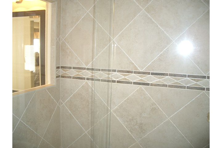 Integrity Tile And Stone Bathroom Gallery