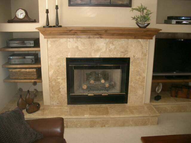 INTEGRITY TILE AND STONE FLOORS AND FIREPLACES